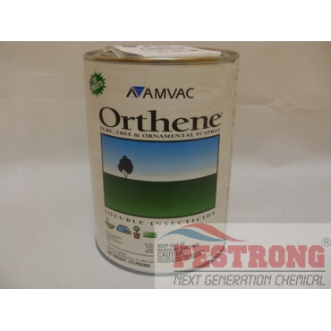 Orthene 97 WP Turf Tree Ornamental - Can of 0.773 Lb