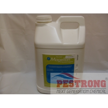 Magellan Systemic Fungicide same Chipco Signature - 2.5 Gals