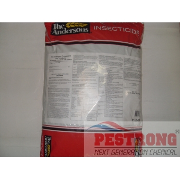 Sevin 8% Carbaryl Granular Broad Spectrum Insecticide - 50LB