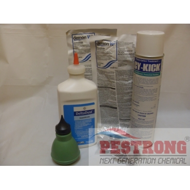 Demon WP Pest Control Pro Kit