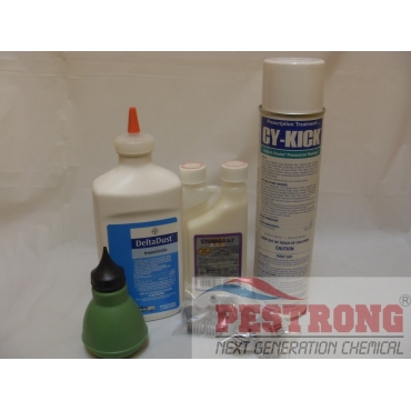 Cyonara 9.7 (Demand CS) Pest Control Pro Kit