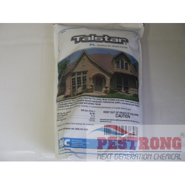 Talstar PL Granular Insecticide Bifenthrin - 25 Lbs
