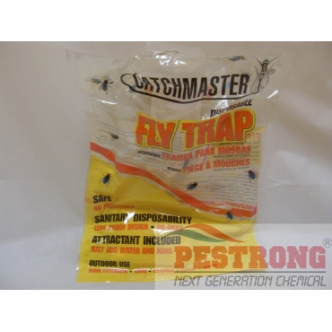 Catchmaster Disposable Fly Bag Trap
