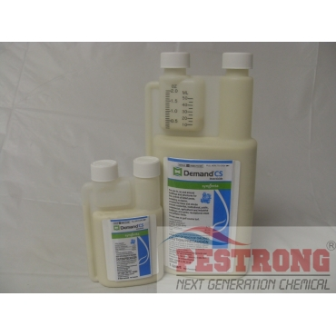 Demand CS Insecticide - 8 Oz - Qt