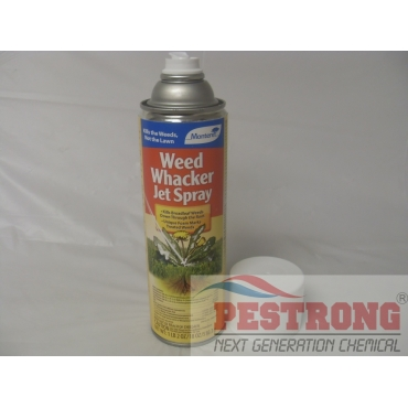 Monterey Weed Whacker Jet Spray Aerosol - 22 Oz