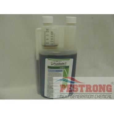 Fusilade II Turf and Ornamental herbicide - Qt