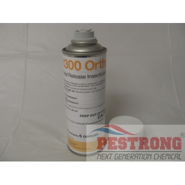 1300 Orthene TR Micro Fogger Insecticide - 6 oz