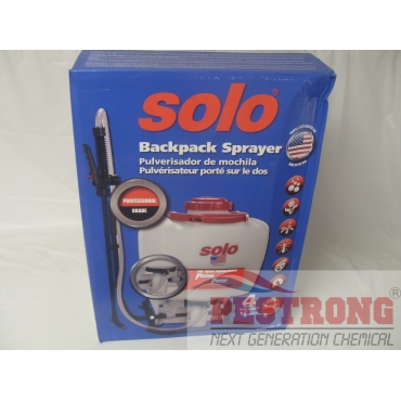 Solo 425 4 Gal Piston Backpack Sprayer