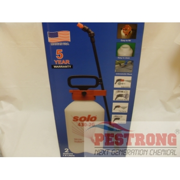 Solo 430-2G Handheld Sprayer 2 Gallon