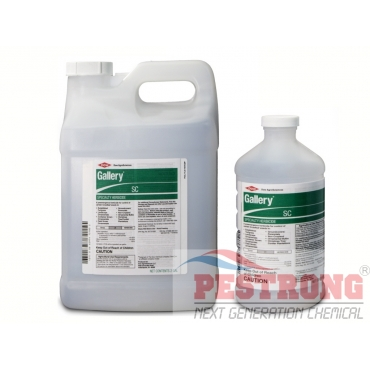 Gallery SC Specialty Herbicide - Qt - 2 Gal