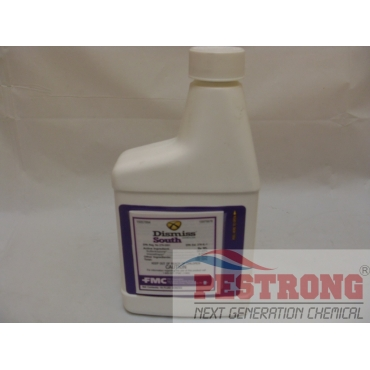 Dismiss South Fastacting Herbicide for warm season grasses-16oz