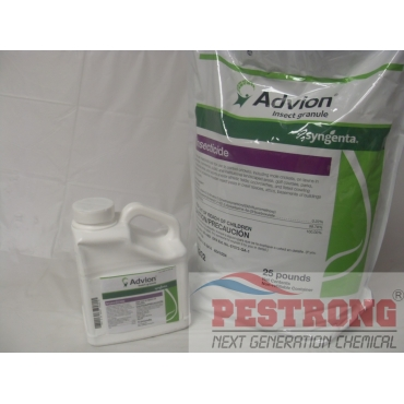 Advion Insect Granule - 4 - 25 Lbs