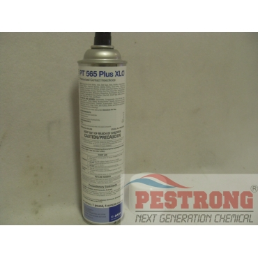 PT 565 Plus XLO Aerosol Contact Insecticide - 20 oz