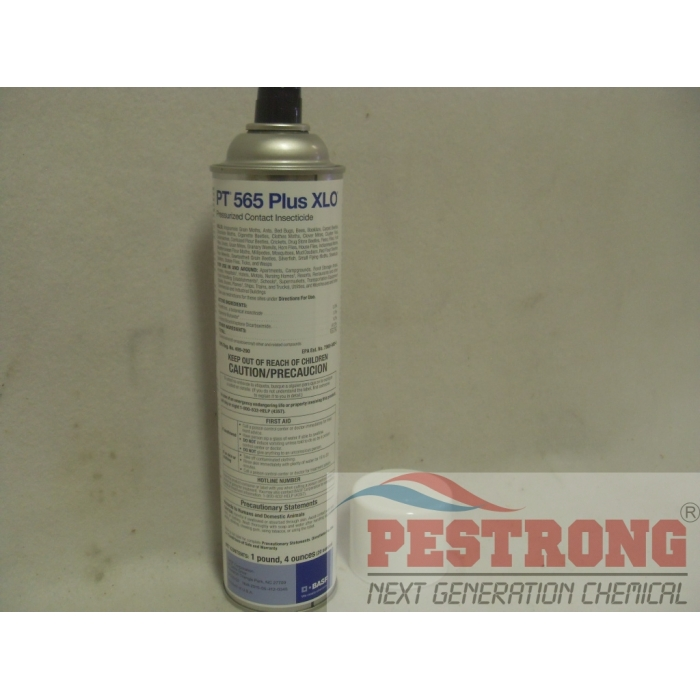 Where To Buy 565 Plus Xlo PT XLO Aerosol Contact Insecticide