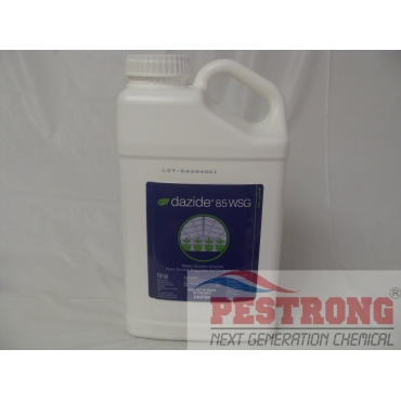 Dazide 85 WSG PGR for Ornamentals - 5 Lbs