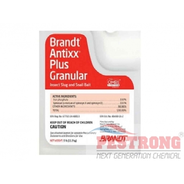Brandt Antixx Plus Ant & Crawling Insect Killer - 5 Lbs