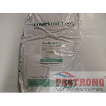 Freehand 1.75G Pre-Emergent Granules Herbicide - 50 lbs