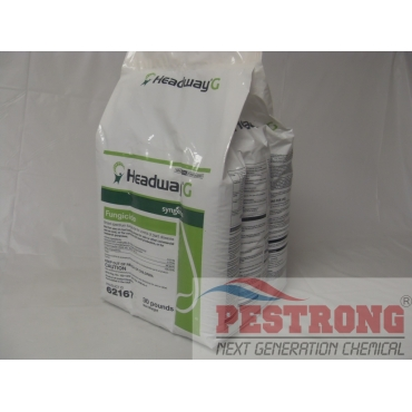 Headway G Broad Spectrum Fungicide - 30 Lbs