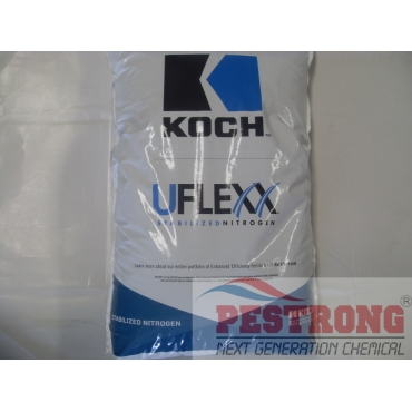 UFLEXX 46-0-0 Stabilized Fertilizer - 50 Lbs