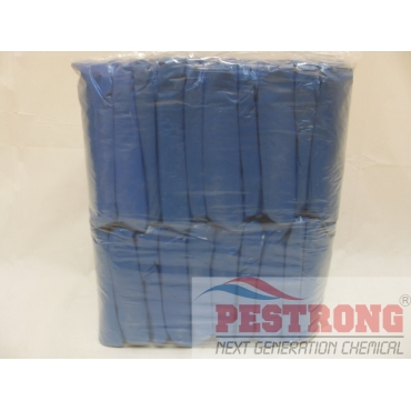 Poly Sleeves Protector Disposable - 50 Pair