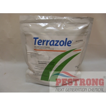 Terrazole 35WP Fungicide for Turf Ornamental-2Lb