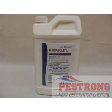 Terrazole L Fungicide for Turf Ornamental - Qt