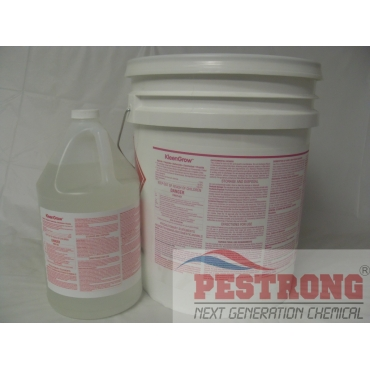 KleenGrow Disinfectant Fungicide - 1 - 5 Gallon