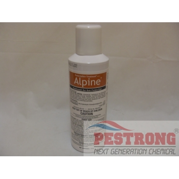 Alpine Cockroach Gel Bait Piston Can-120gms