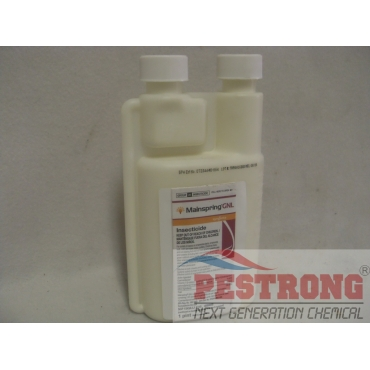 Mainspring GNL Insecticide Cyantraniliprole - Pt