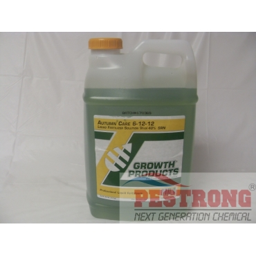 Autumn Care 6-12-12 Liquid Fertilizer 40% SRN - 2.5 Gal