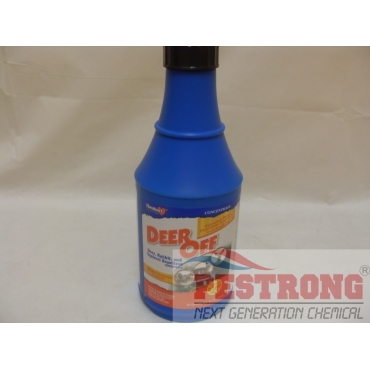 Deer Off Deer & Rabbit Repellent Insecticide - Pt