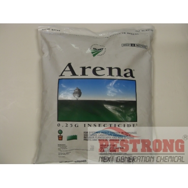 Arena 0.25G Granular Insecticide - 30 Lbs