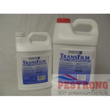 TransFilm Anti-Transpirant & Sticker - 1 - 2.5 Gal