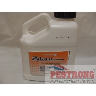 Zylam 20SG Systemic Turf Insecticide-2.7Lb