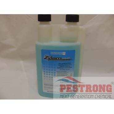 Zylam Liquid Systemic Tree Shrub Ornamental Insecticide-1Qt