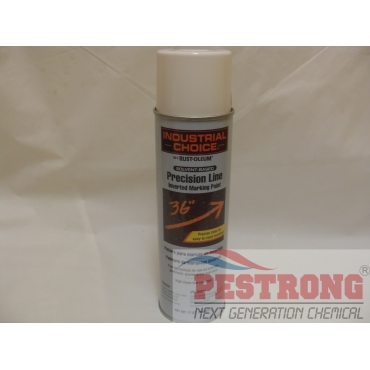 Marking Paint Aerosol Precision Line Inverted-17oz Can