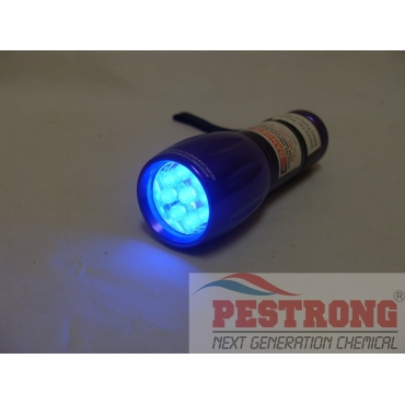 Blacklight Master 9 LED UV Black Light Pest Control