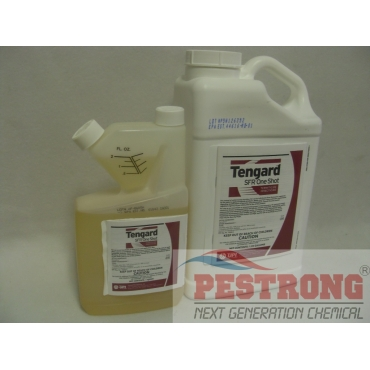 Tengard SFR One Shot Termiticide Insecticide - Qt - 1.25 Gal