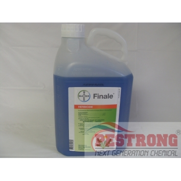 Finale Herbicide Fast Nonselective - 2.5 Gallons