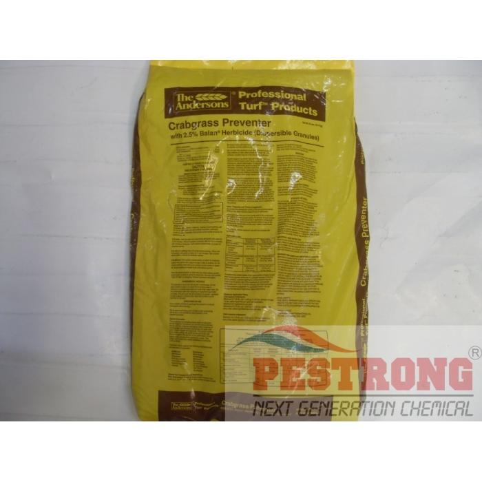 Balan 2 5g Balan 2 5g Crabgrass Preventer Granules 40 Lb