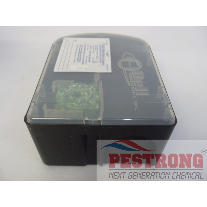 T1 Disposable Rat Bait Station 4 oz x 1 Station Bell Labs DR0811