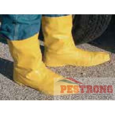 Rubber Boot Waterproof Shoe Covers