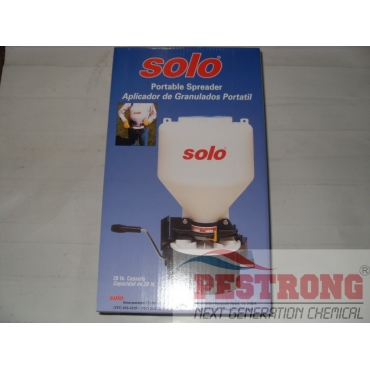 Solo 421-S Chest Portable Spreader