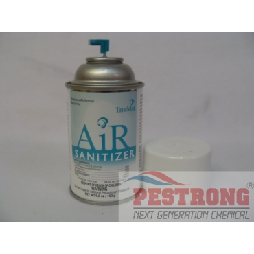 Timemist Air Sanitizer Metered Aerosol Ozium - 6.8 oz