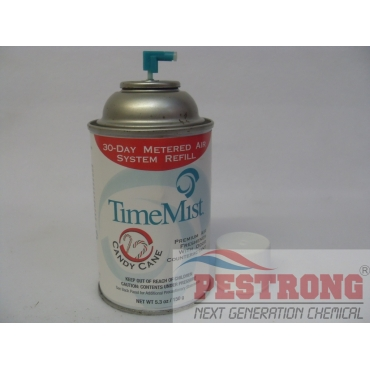 Timemist Air Freshner 30Day Refills-5.3oz