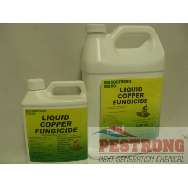 Liquid Copper Fungicide - Qt - Gal