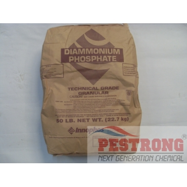 DAP Diammonium Phosphate Fertilizer 21-53-0 - 50 Lb