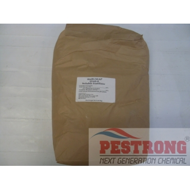 MAP Mono Ammonium Phosphate Fertilizer 12-61-0-50Lbs