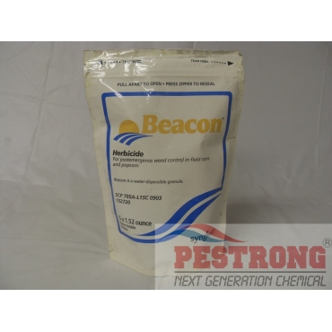 Beacon Herbicide for Corn Primisulfuron - 5 x 1.52 Oz
