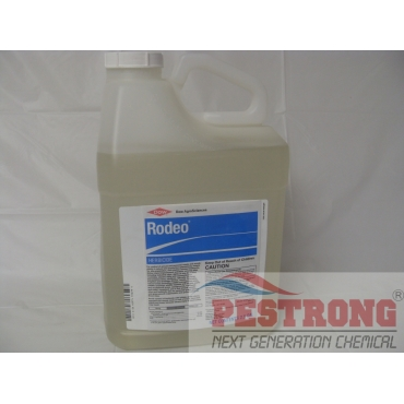 Rodeo Herbicide Aquatic Glyphosate Aquamaster - 2.5 Gallon